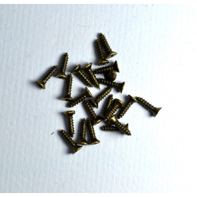 Surub antic 3 x 6 mm