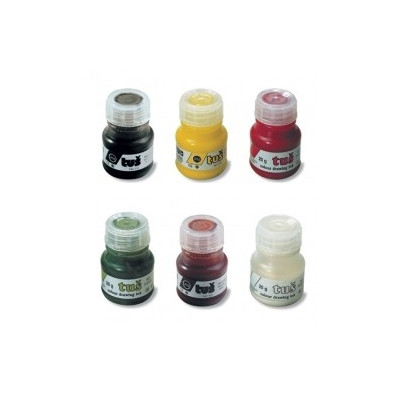 Tus color Koh I Noor 20 ml