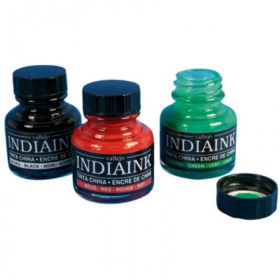 Tus India Vallejo 30ml