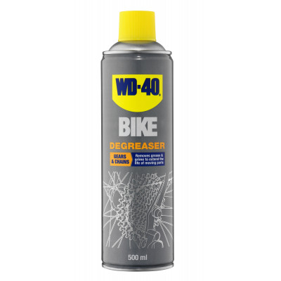 WD-40 Bike Degreaser 44804