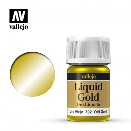Foita lichida Vallejo 35ml