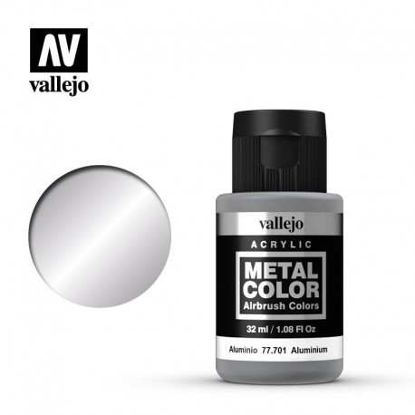 Culori de Metal Vallejo 32ml