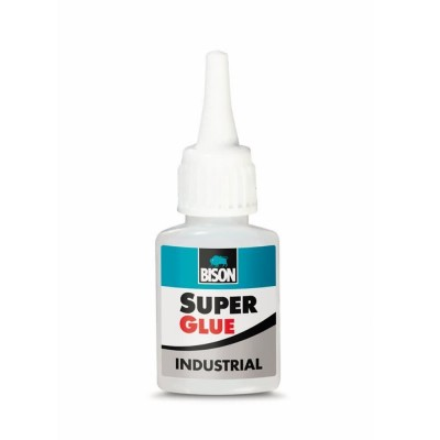 Bison super glue industrial 20g