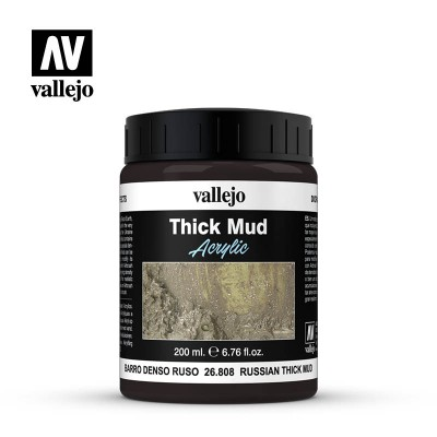 Ground textures Vallejo 200ml - White Stone