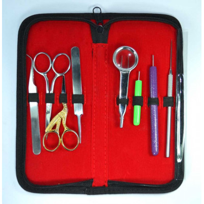 Set profesional instrumente Quilling MQ2212