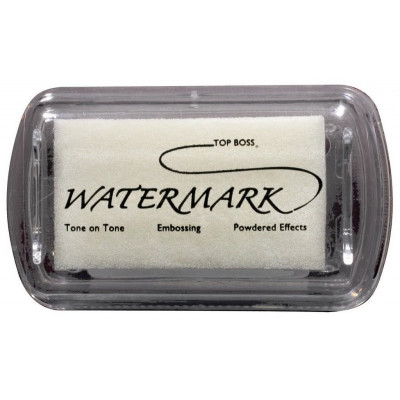 Tusiera Mini Embossing Watermark - Aladine 10012