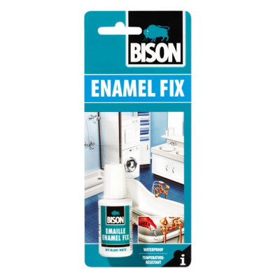 Adeziv Enamel Fix BISON 20ml 400007