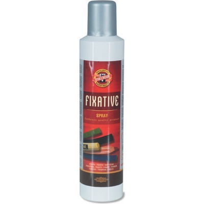 Spray fixativ 300 ml Koh I Noor  K142598