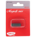Set 10 magneti mici 10mm MG010