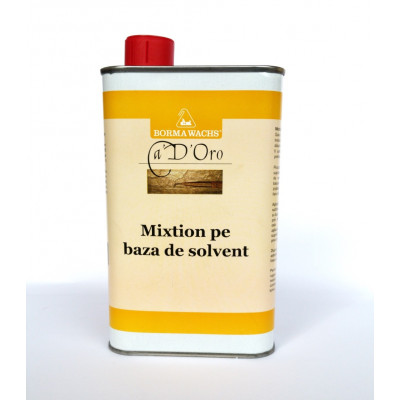 Mixtion pe baza de solvent 500ml