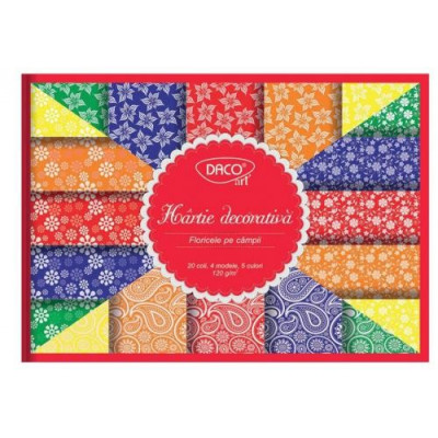 Hartie decorativa A4 HR921