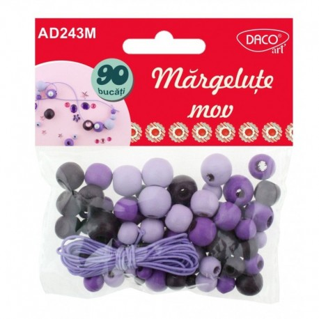 Margelute mov AD243