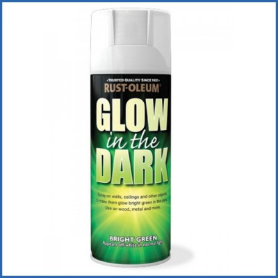 Spray Glow in The Dark 400ml 12004BX