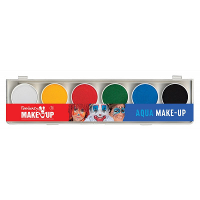 Set Face Painting C Kreul 37104