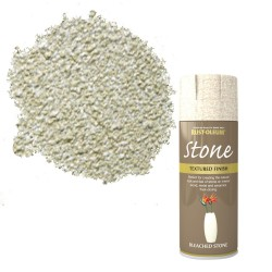Spray vopsea texturata Bleached stone 400ml